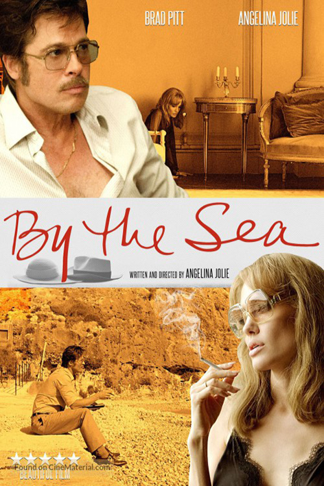 By The Sea [2015 USA Movie]