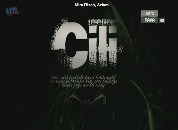 Cili [2016 Malaysai Movie] Drama