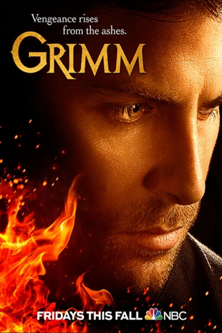 Grimm SEASON 5 Completed [2016 USA Series] Mystery, Fantasy, Action, Drama