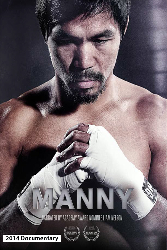 Manny [2014 USA Movie] Documentary