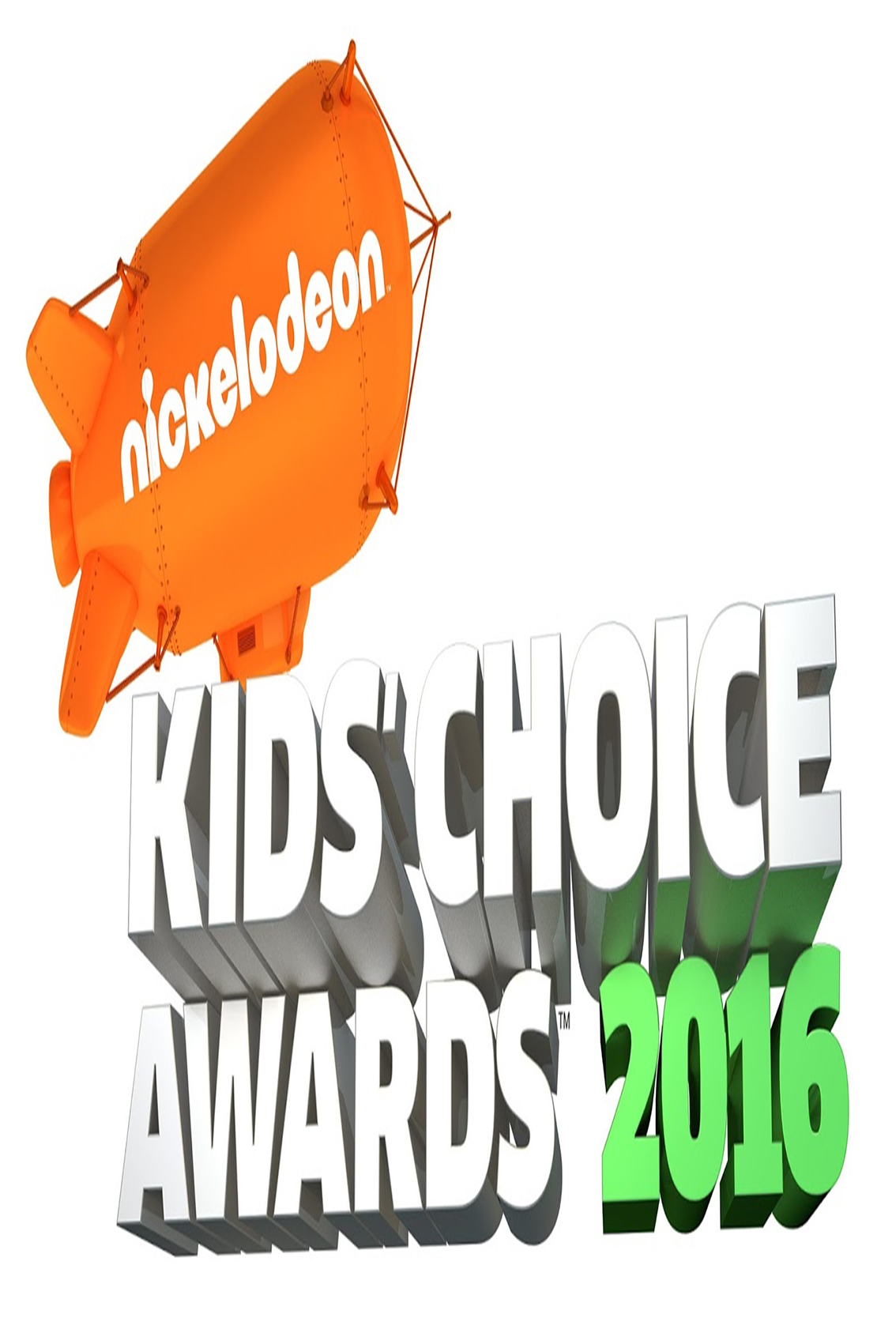 Nickelodeon's Kids' Choice Awards 2016 [aired 12 March 2016]