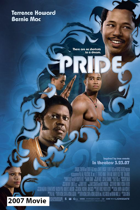 Pride [2007 USA Movie] Drama, Family, Sport