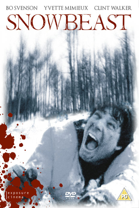 Snowbeast [1977 USA Movie] Horror