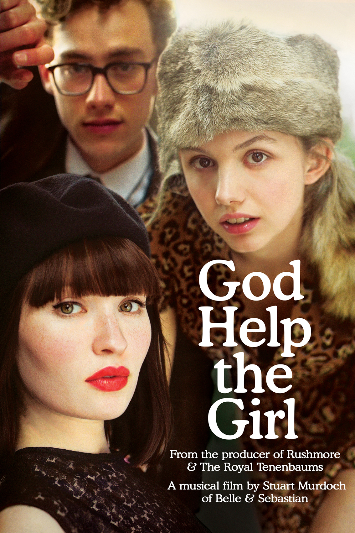 God Help The Girl [2014 UK Movie] Drama, Musical, Romance
