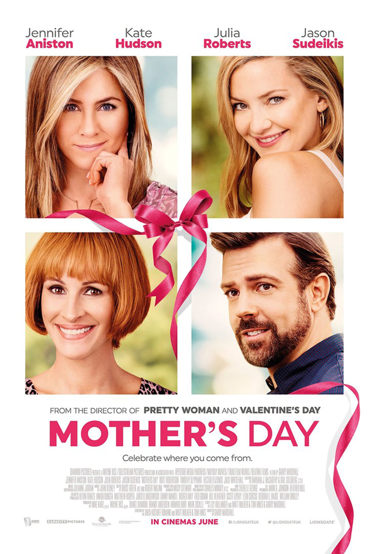 Mother's Day [2016 USA Movie] Comedy, Drama