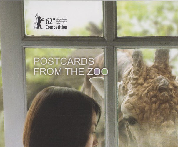 Postcards From The Zoo [2012 Germany, Hong Kong & Indonesia Movie Drama