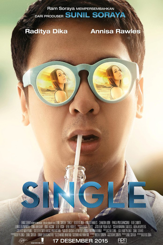 Single [2015 Indonesia Movie] Comedy