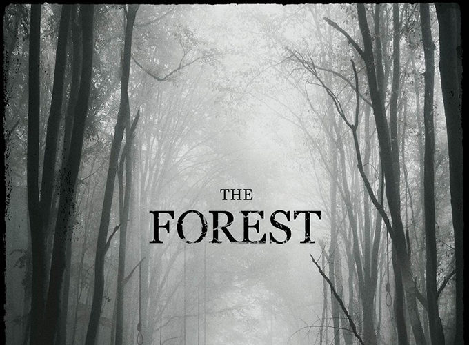 The Forest  [2016 USA Movie] Horror, Mystery, Thriller