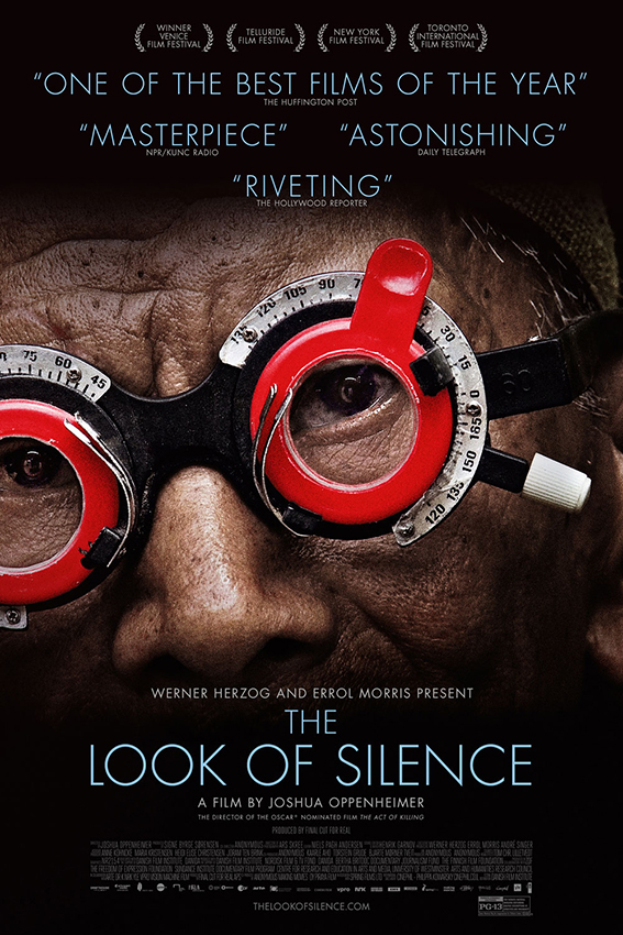The Look of Silence [2014 Indonesia Movie] Documentary
