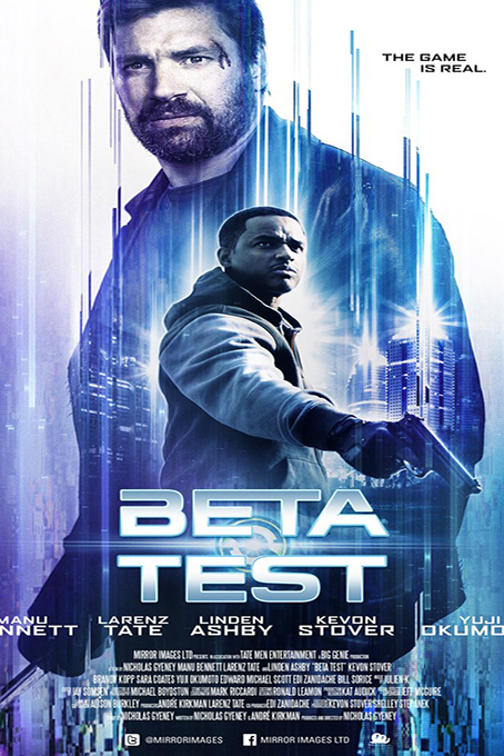 Beta Test [2016 USA Movie] Fantasy, Thriller, Action, Sci Fi