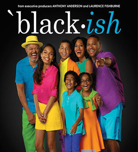 Blackish SEASON 2 Complete [2014 – Current USA Series]