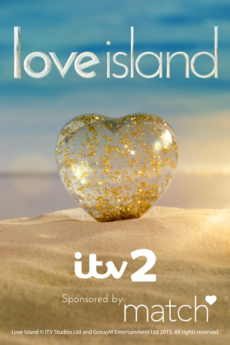 Love Island SEASON 2 Completed [2015 – Current UK Series]