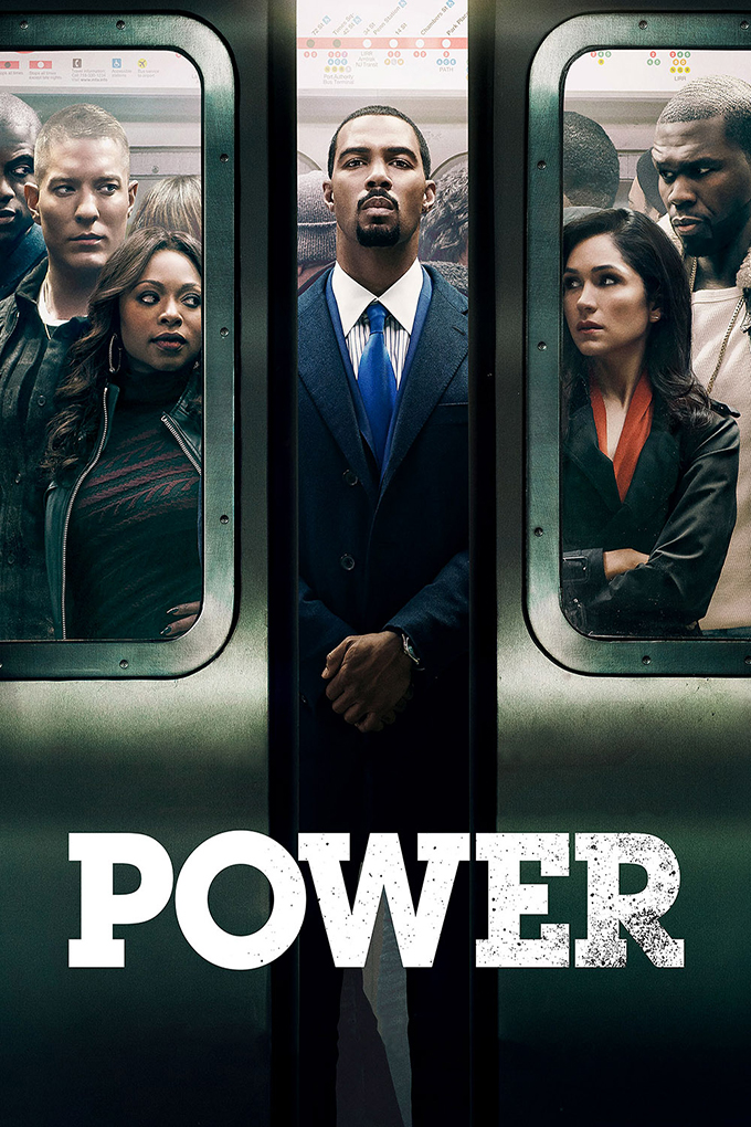 Power SEASON 2 Completed [2014 – Current USA Series]