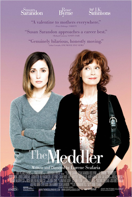 The Meddler [2016 USA Movie] Comedy, Drama, Romance