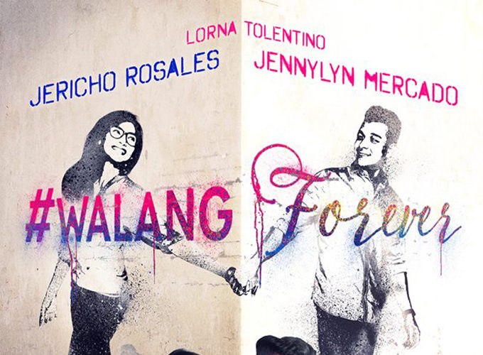Walang Forever [2015 Philippines Movie] Comedy, Romance