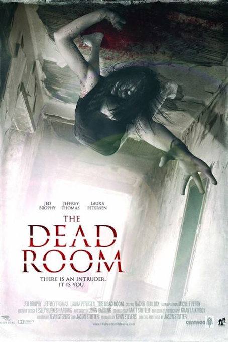 The Dead Room [2016 New Zealand Movie] Horror, Thriller