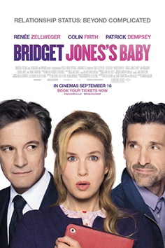 Bridget Jones's Baby [2016 USA Movie] Comedy, Romance