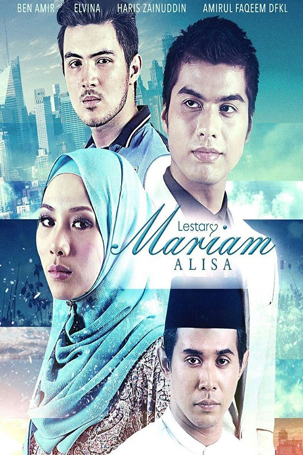 Mariam Alisa [2016 Malaysia Movie] 13 eps END (3)