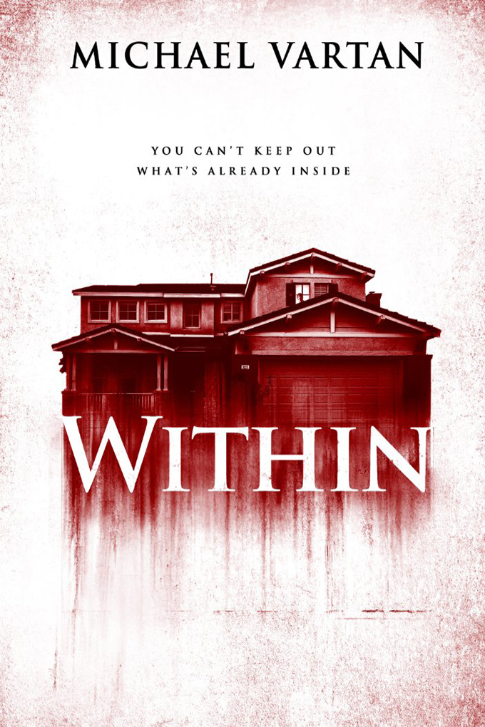 Within [2016 USA Movie] Horror, Thriller