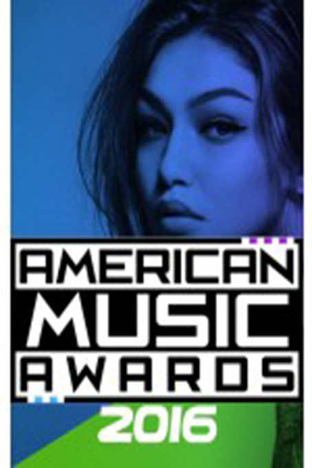 44th Annual American Music Awards [2016 USA Show]