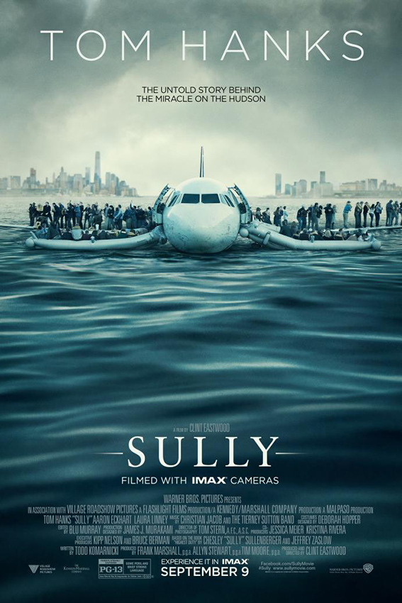 Sully [2016 USA Movie] Drama, True Story, Biography