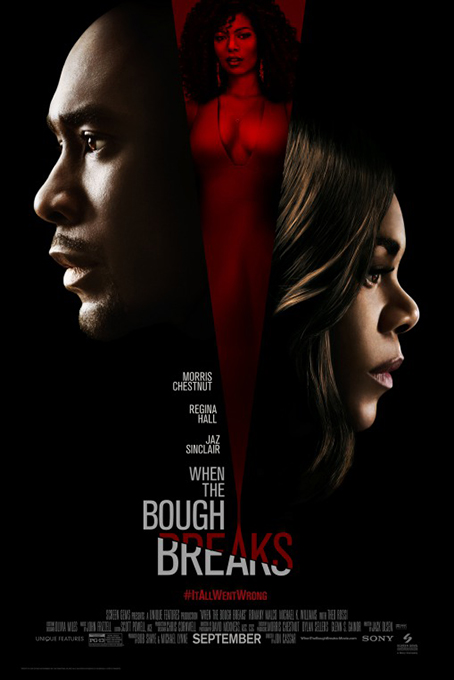 When The Bough Breaks [2016 USA Movie] Drama, Horror, Mystery, Thriller