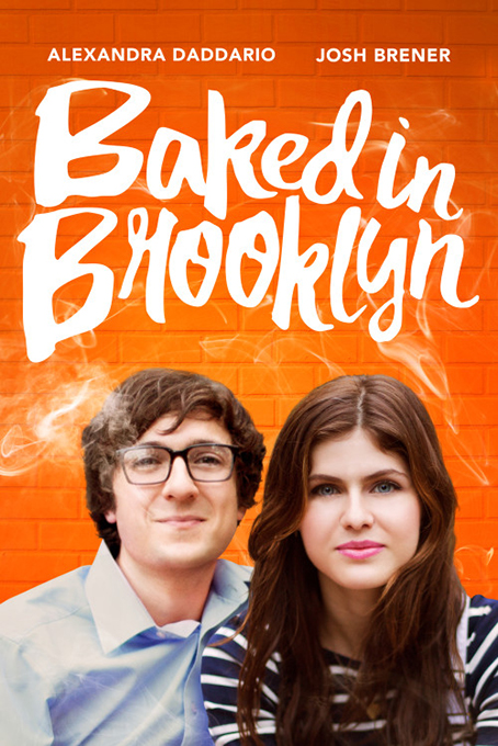 Baked in Brooklyn [2016 USA Movie] Comedy, Crime, Drama