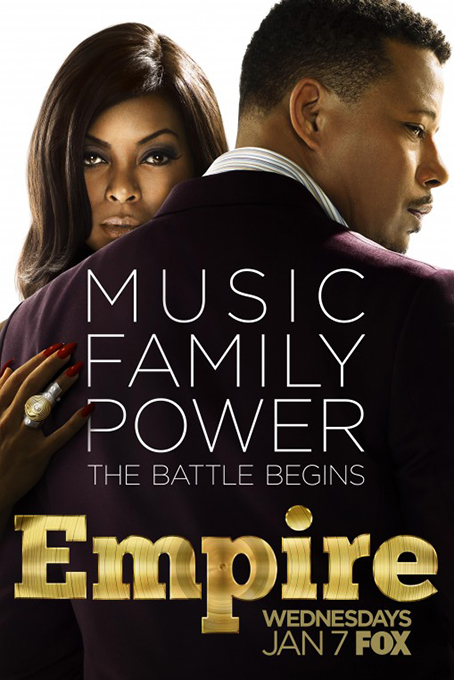 Empire SEASON 2 Complete [2015 – Current USA Series]