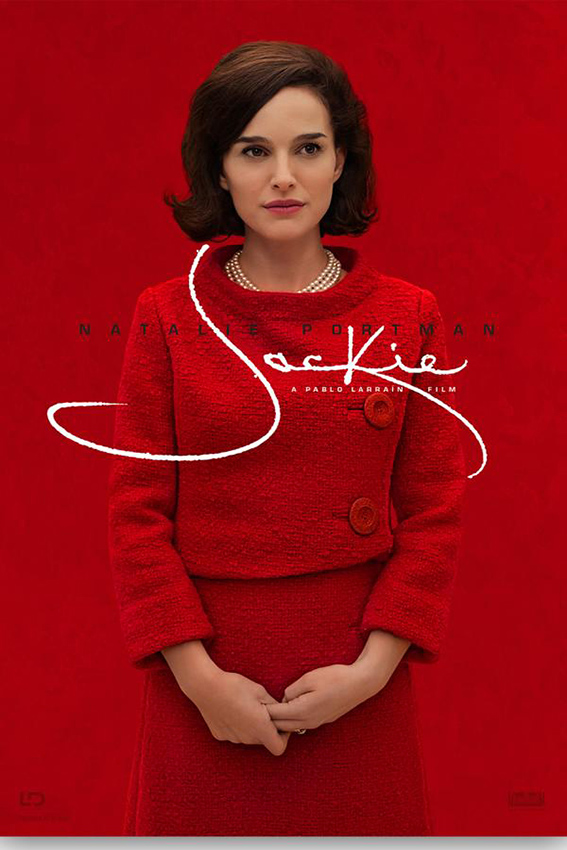 Jackie [2016 USA, Chile & France Movie] Drama, True Story, Biography