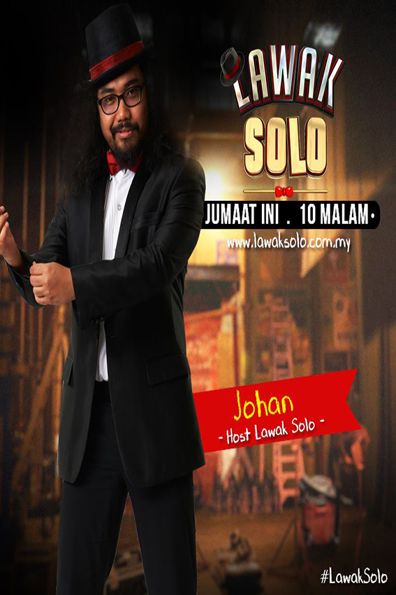 Lawak Solo [2016 Malaysia Series] 8 eps END (2)