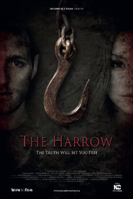 The Harrow [2016 USA Movie] Crime, Drama, Mystery