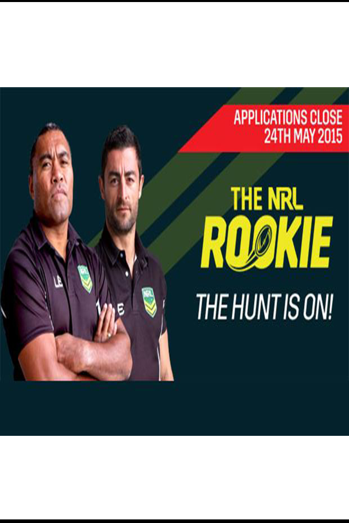 The NRL Rookie  [2016 Australia Series]