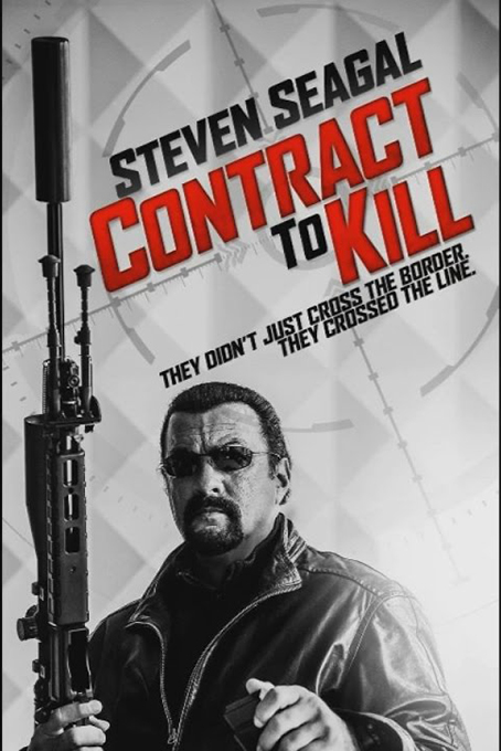 Contract To Kill [2016 Romania Movie] Action