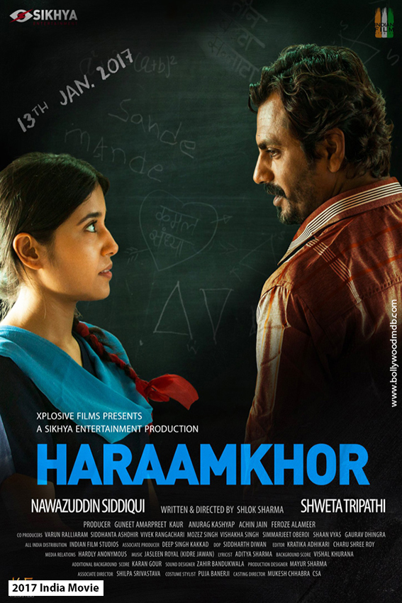 Haraamkhor [2017 India Movie] Drama