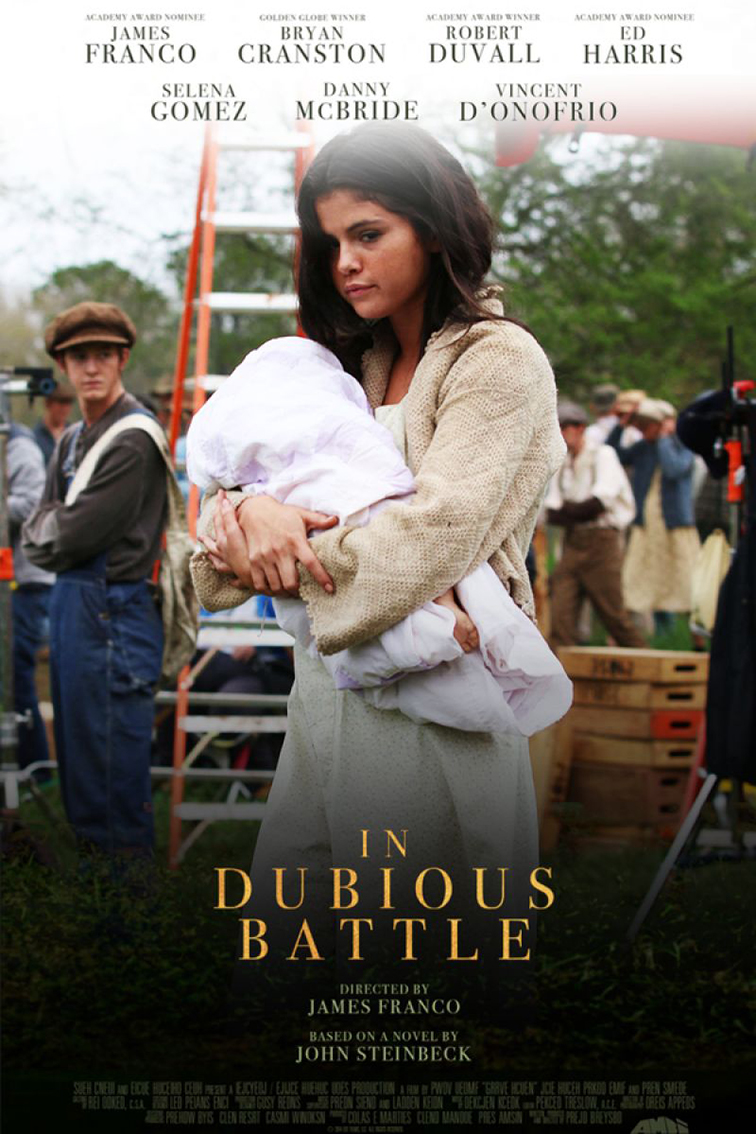 In Dubious Battle [2016 USA Movie] Drama