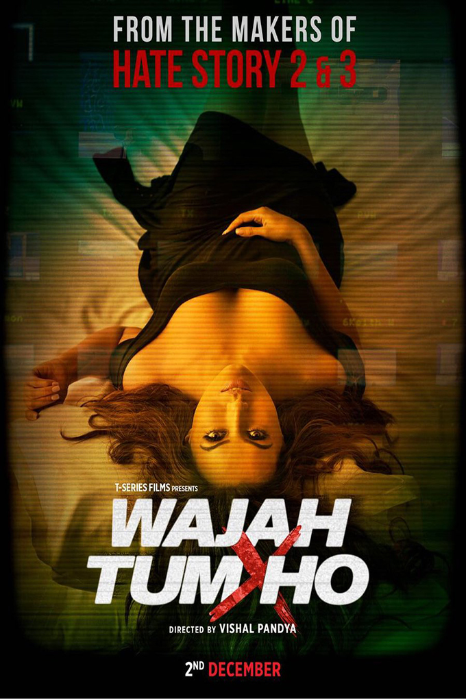 Wajah Tum Ho [2016 India Movie] Drama, Mystery, Romance