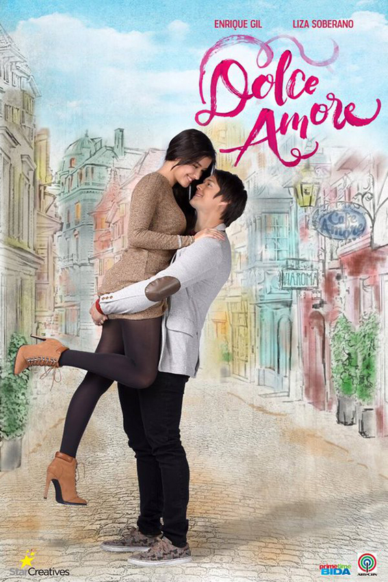 Dolce Amore [2016 Philippines Series] 137 eps END (10)