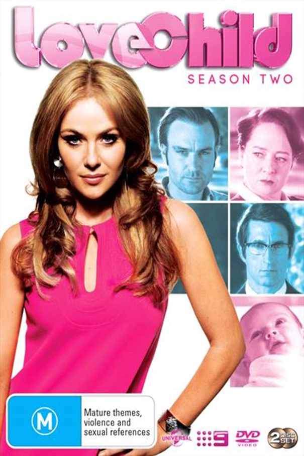 Love Child SEASON 2 Completed [2014 – Current Australia Series]