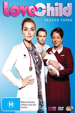 Love Child SEASON 3 Completed [2014 – Current Australia Series]