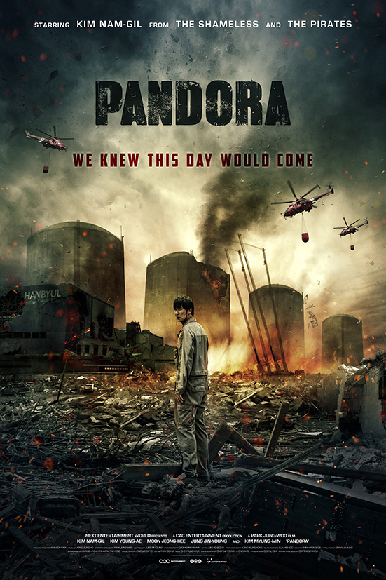 Pandora  [2016 Korea Movie] Action, Drama, Thriller