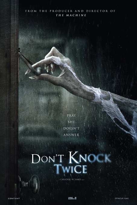 Don't Knock Twice [2017 UK Movie] Horror