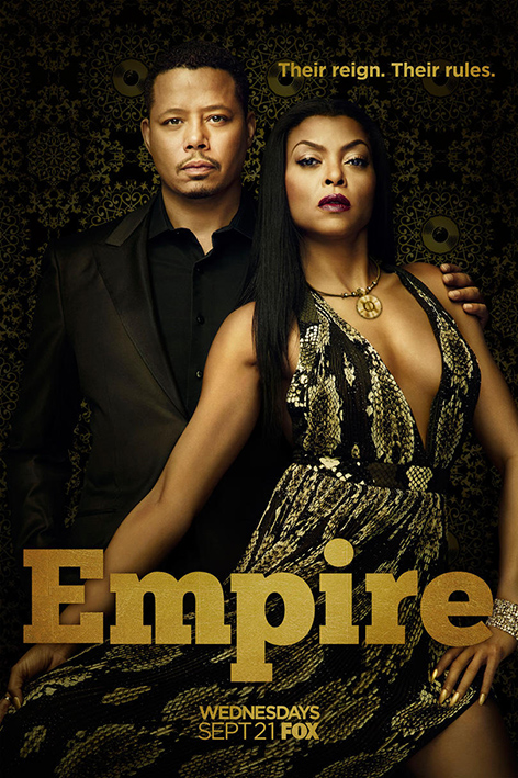 Empire SEASON 3 Complete [2015 – Current USA Series]