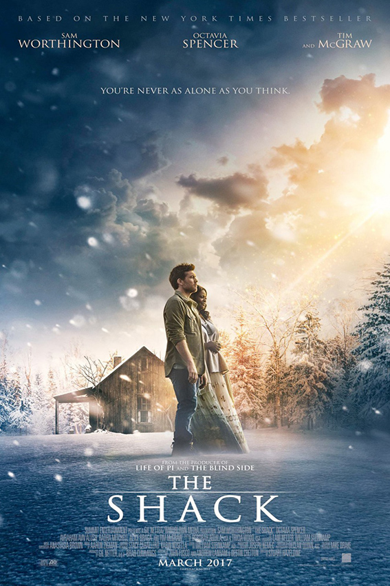 The Shack [2017 USA Movie] Drama, Fantasy