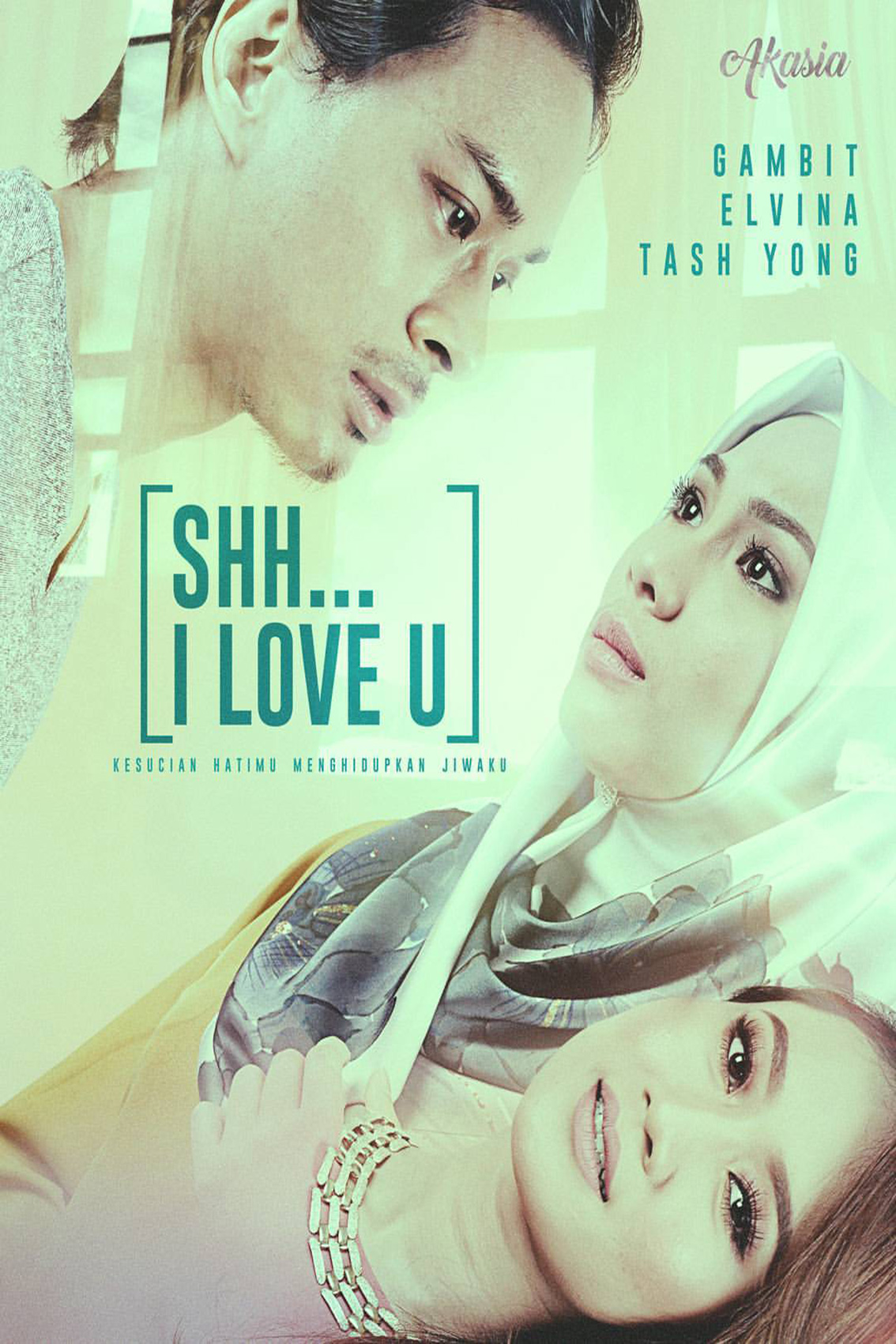 Shh I Love You [2017 Malaysia Series] 28 eps END (5)