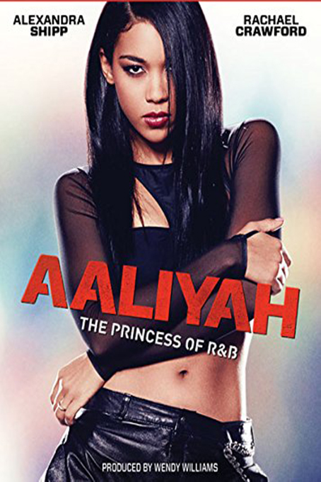 Aaliyah The rincess of R&B [2014 USA Movie] Musical, Drama, Biography