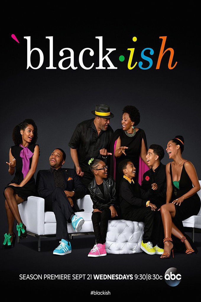 Blackish SEASON 3 Complete [2014 – Current USA Series] Comedy