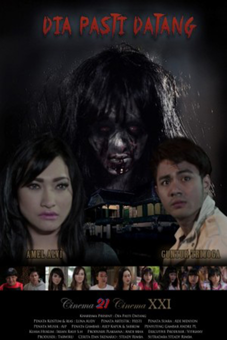 Dia Pasti Datang [2016 Indonesia Movie] Horror