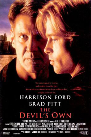 The Devil's Own [1997 USA Movie] Action, Crime, Thriller, Drama