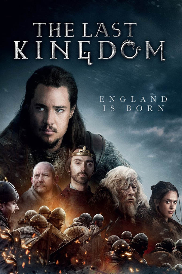 The Last Kingdom SEASON 2 Completed [2015 – Current UK Series] Action, History, Romance
