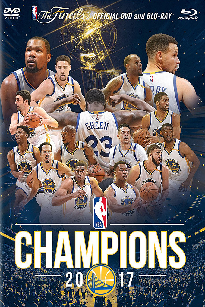 2017 NBA Champions Golden State Warriors Documentary